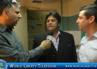 Interview with Erik Estrada of Former Police Drama TV Series CHiPs-2016