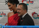 "LATINO COMMISSION ON AIDS' CIELO GALA 2016,""Designing a World Without AIDS"""