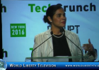 Tech Crunch DISRUPT  New York -2016