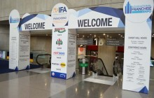 International Franchise Expo (IFE) NYC-2016