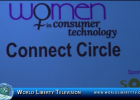 Women in Consumer Technology  Forum Event and Gala NYC-2016