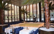 Four Seasons Restaurant  Closing  New York City-2016
