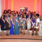 25 Domincan women honored