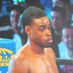 Rising Boxing Star