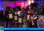 Dominican Day Parade Gala Honoring & Empowering our Dominican Women NYC- 2016