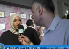 Interview with Ibtihaj Muhammad Bronze Olympic Medalist in  Rio in Fencing -2016