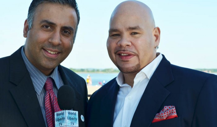 Interview with Joseph Antonio Cartagena  , Fat Joe and Live Performance  NYC-2013