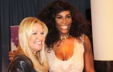 Serena Williams Signature Statement Fall Collection @ KIA Style 360-2016