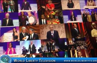Clinton Global Citizen Awards NYC-2016