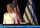 4th Annual  Hellenic Initiative Gala NYC -2016