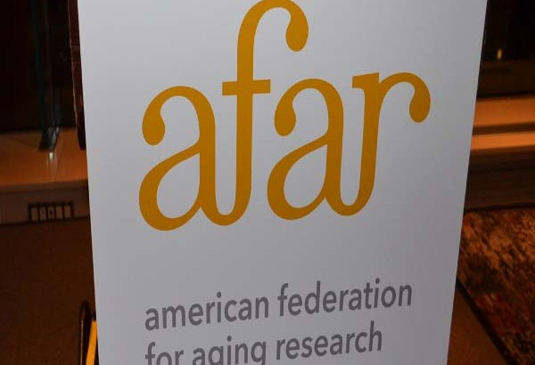 American Federation for Aging research (afar) 35th Anniversary Awards Dinner -2016
