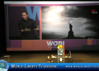 Erik Wahl Internationally-recognized graffiti artist presentation at WOBI NY Forum -2016