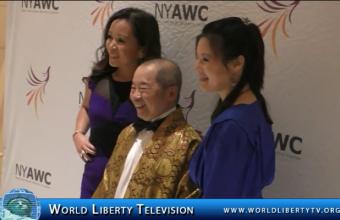 34th Anniversary NY  Asian Women's Center's Gala NYC-2016