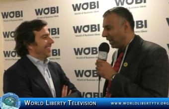 World of Business Ideas   WOBI NY Forum-2016