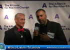 Exclusive interview with Greg  Louganis Olympic diver, LGBT activist, and author-2016