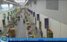 Philadelphia Wholesale Produce Market Tour -2016