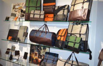 Buxton Company Bags