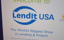 Lendit USA Conference and Awards Gala NYC-2017