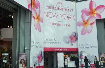Esthetics Show NY Javit Center