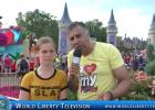 Disney's Magic Kingdom  Orlando Florida-2017