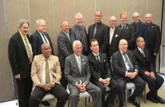 2017 Honorees at NYSBHOF