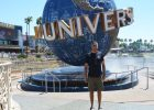 Universal Studios Theme park Orlando Florida -2017