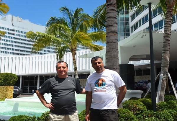 Tour of Florida Miami, West Palm Beach and Orlando-2017
