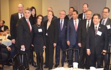 OHEL Children's Home and Family Services' 4th Annual Legislative Breakfast-2017