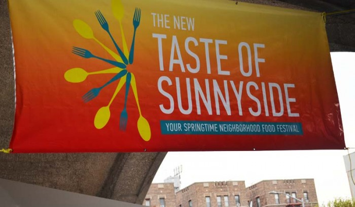 The New Taste of Sunnyside-2017