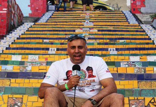 Rio de Janeiro Brazil Tour -2017