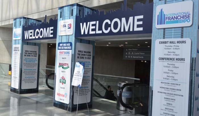 The International Franchise Expo (IFE) NYC-2017