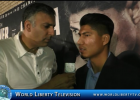Exclusive Interview with Mikey Garcia 3 Time World Boxing Champion