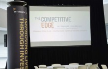 23rd Annual The Competitive Edge Conference NYC-2017