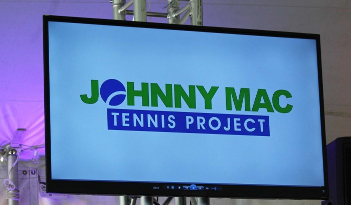 Johnny Mac 3rd Annual Tennis Project in the Hamptons-2017