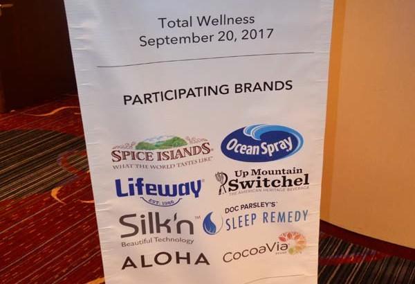 Editor Showcase: Total Wellness NYC-2017