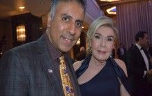 The Hellenic Initiative's  5th Annual Gala NYC-2017