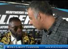 Deontay Wilder VS  Luis Ortiz Heavyweight World Title Showdown Press Conference-2017