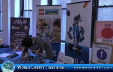 Kid's  and  Family Tech  Expo  by Child's Play Communications-2017