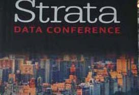 Strata Data Conference NYC-2017