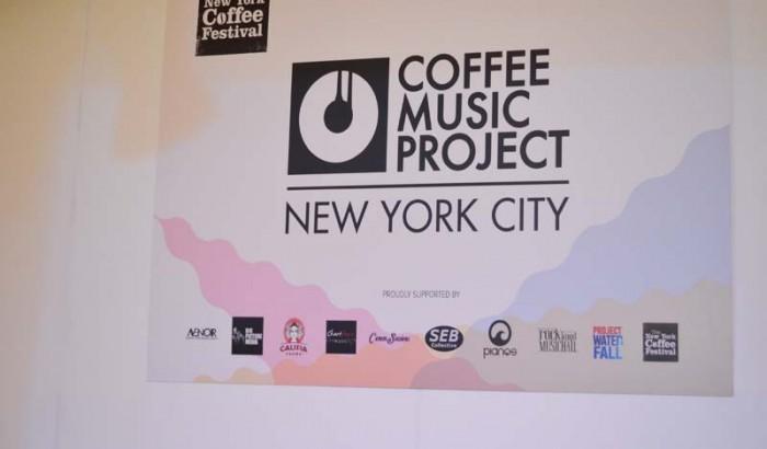 The New York Coffee Festival at Metropolitan Pavilion NYC-2017