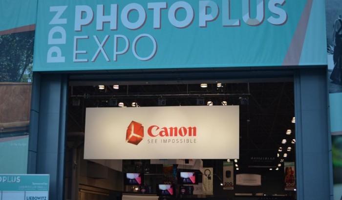 PDN Photo Expo at NY Javit Center-2017