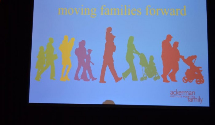 11th Annual Moving Families Forward Gala by Ackerman Institute for the family-2017