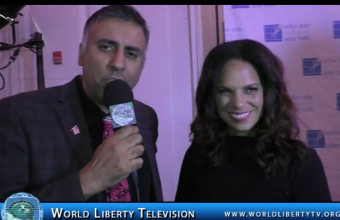 Interview with Soledad  O' Brien Award winning Journalist , Speaker & Author-2017