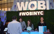 World of Business Ideas (WOBI) World Business forum NYC-2017
