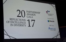 New York and New Jersey Minority Supplier Development Council's Partnership Awards Gala-2017