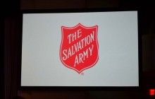 The Salvation Army Greater NY Division's 70th Annual Gala -2017