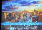 Orthopaedic Foundation's 13th Anniversary Gala 2017- NY