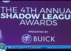 The Shadow League Sports Trailblazers 4th Annual Shadow  League  Awards 2017