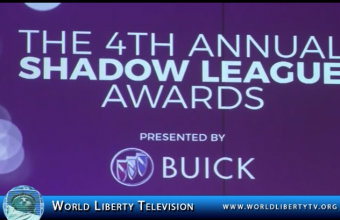 The Shadow League Sports Trailblazers 4th Annual Shadow  League  Awards 2017