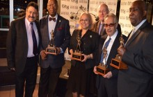 New York SMALL BUSINESS  TITAN AWARDS -2018